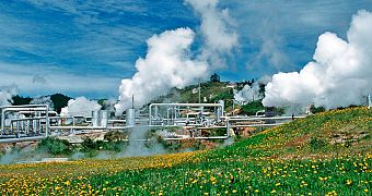 Virtual Power Plant connects geothermal plants