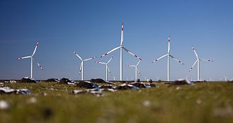 Wind farm in Germany provides ancillary services via virtual power plant