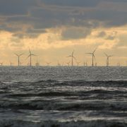 Offshore wind farm - Optimise power forecasts with WindRamp